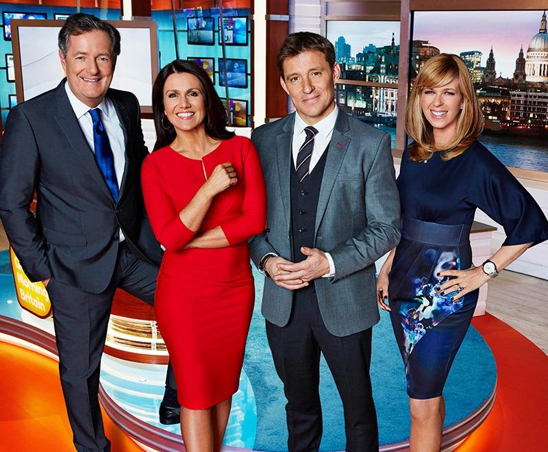 ITV Daytime Shows