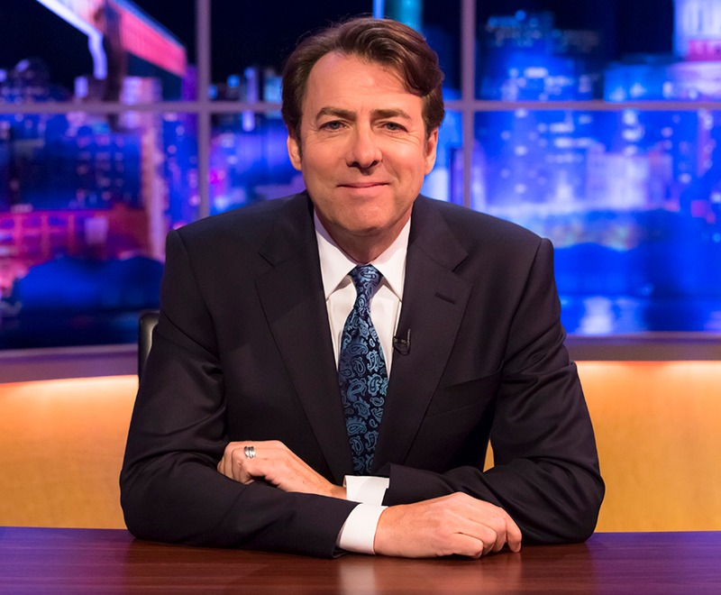 jonathan ross - photo #25